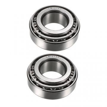FAG 61810-2RSR Single Row Ball Bearings