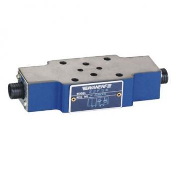 REXROTH M-2SEW6N3X/420MG205N9K4 THROTTLE VALVE