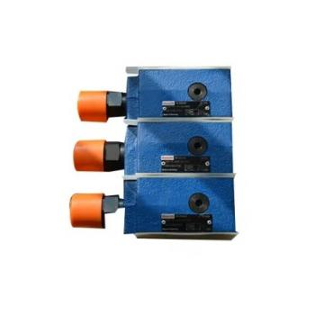REXROTH 4WE10Y3X/CG24N9K4 Solenoid Directional Valve