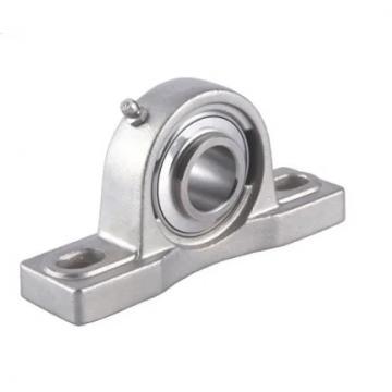 1.772 Inch | 45 Millimeter x 2.217 Inch | 56.3 Millimeter x 2.126 Inch | 54 Millimeter  NTN UELP209D1 Pillow Block Bearings