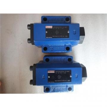 REXROTH 4WE6T7X/HG24N9K4/V Valves