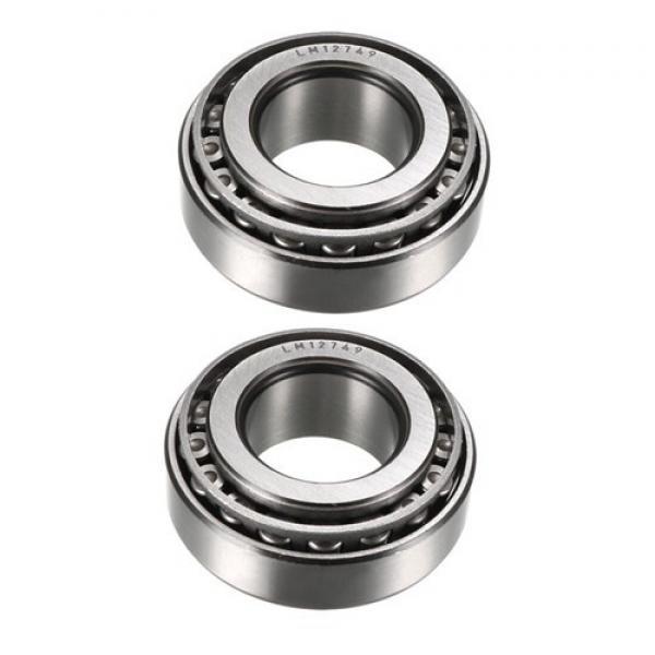 340 mm x 580 mm x 190 mm  FAG 23168-B-MB Spherical Roller Bearings #1 image