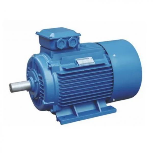 REXROTH R901085385 PVV41-1X/113-018RB15DDMC Vane pump #3 image