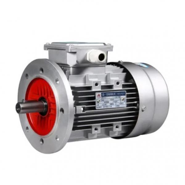 REXROTH PVV2-1X/068RB15UMB Vane pump #3 image