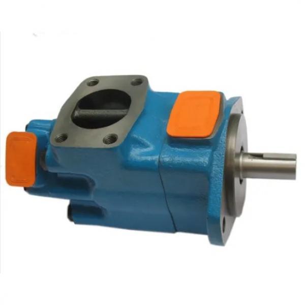 REXROTH R901085392 PVV51-1X/139-027RB15DDMC Vane pump #3 image