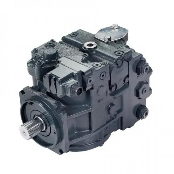 REXROTH PVV2-1X/060RA15LMB Vane pump #3 image