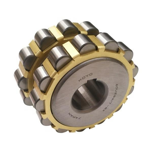 FAG NJ2311-E-M1-C3 Cylindrical Roller Bearings #2 image