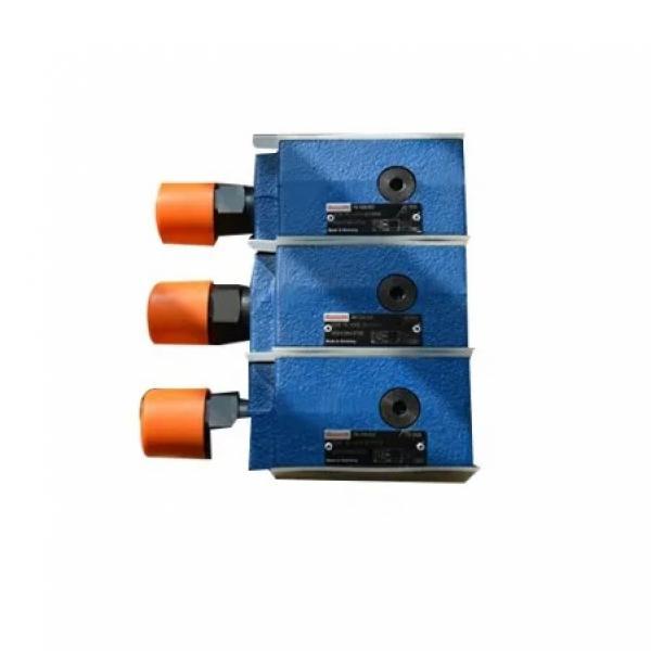 REXROTH R901085379 PVV21-1X/055-027RB15DDMB Vane pump #3 image