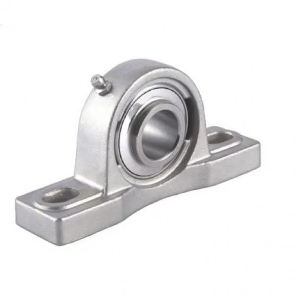 340 mm x 580 mm x 190 mm  FAG 23168-B-MB Spherical Roller Bearings #2 image