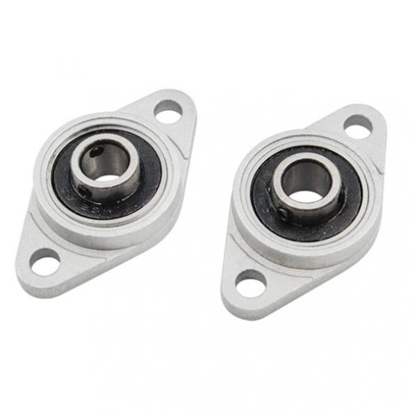 FAG NJ2311-E-M1-C3 Cylindrical Roller Bearings #3 image